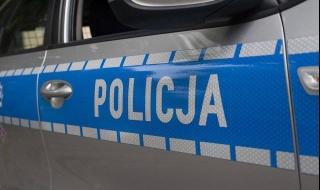 Tragiczny wypadek w gminie Goszczanów. Sprawca śmiertelnego wypadku odjechał z miejsca zdarzenia. Policja szuka świadków
