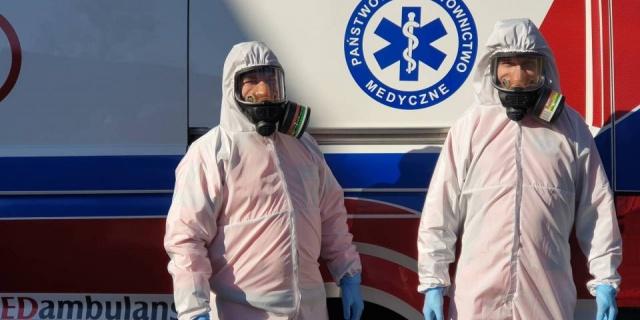 Od jutra bezpłatne badania na koronawirusa w Wieruszowie