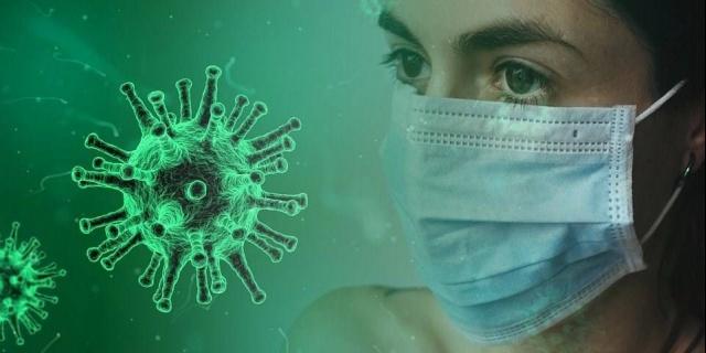 Pacjenci Szpitala Wojewódzkiego w Sieradzu zarażeni koronawirusem